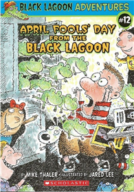 Black Lagoon Adventures No.12: April Fools Da