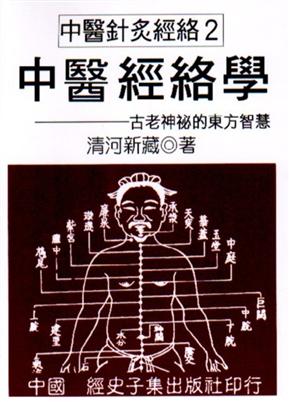 中醫經絡學-氣功瑜珈深體驗