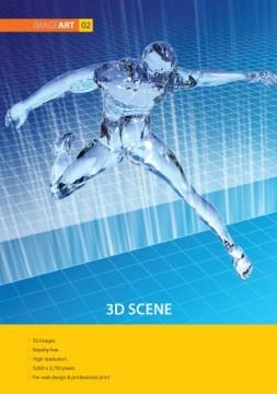 ImageART(2):3D场景