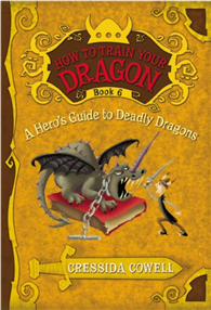 How to Train Your Dragon Book(6): Hero's Guid