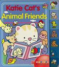 Katie Cat's Animal Friends  Board Book