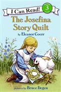 An I Can Read Book Level 3: Josefina Story Qu