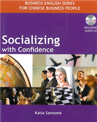 Socializing with Confidence