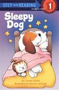 Step into Reading Step 1: Sleepy Dog