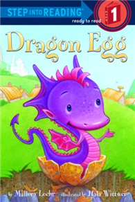 Step into Reading Step 1: Dragon Egg