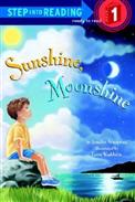 Step into Reading Step 1: Sunshine Moonshine