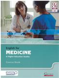 English for Medicine Studies Book  2 audio CD