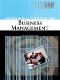 Professional Path English: Business Managemen