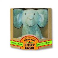 Green Start: Storybook and Plush Box Sets:Lit