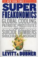 SuperFreakonomics Intl: Global Cooling Patrio