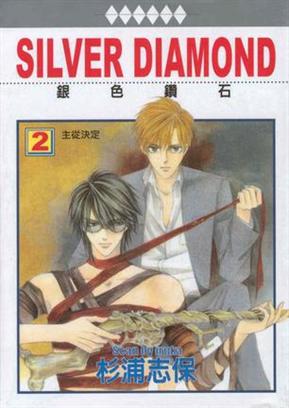 银色钻石(2)