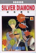 银色钻石(4)