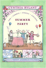 Cobble Street Cousins: Summer Party