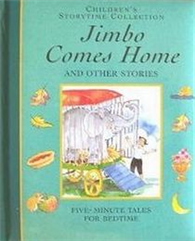 Children's Storytime Collection: Jimbo Comes