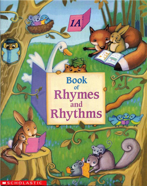 Book of Rhymes and Rhythms: 1A