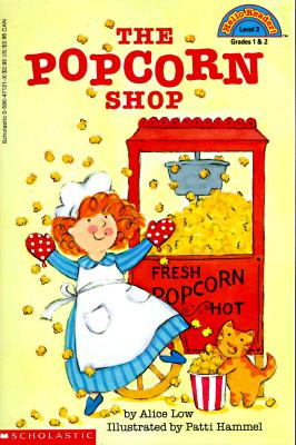 Hello Reader K-3 Level 3: Popcorn Shop