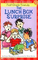 Scholastic Reader Level 1: Lunch Box Surprise