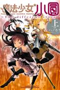 魔法少女小圓~The different story~(上)(普通版)
