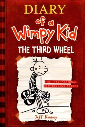 Diary of a Wimpy Kid : The Third Wheel