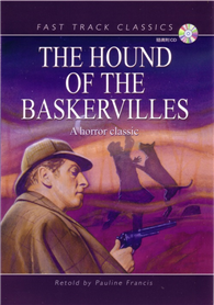 FTC:The Hound to the Baskervilles  Colorful E