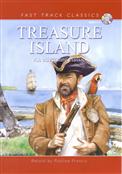 FTC:Treasure Island ^(Colorful Ed^)^(with CD^