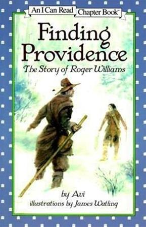 An I Can Read Book Level 3: Finding Providence