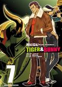 TIGER   BUNNY(7)