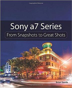 Sony a7全片幅相機的出凡入聖之道
