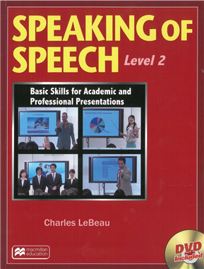 Speaking of Speech 2 (with DVD)