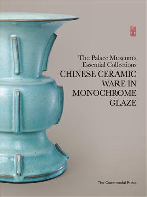 Chinese Ceramic Ware in Monochrome Glaze