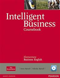 Intelligent Business Elementary Course Book  with Audio CD~2 and Style Guide