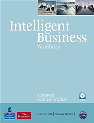Intelligent Business Advanced Workbook with A