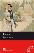 Macmillan Readers Intermediate Level: Emma