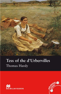 Macmillan Readers Intermediate Level: Tess of the D'urbervilles