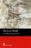 Macmillan Readers Elementary Level: Lost World