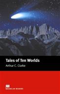 Macmillan Readers Elementary Level: Tales of Ten Worlds