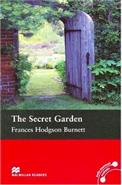 Macmillan Readers Pre~Intermediate Level:Secret Garden
