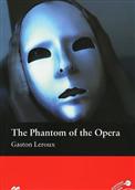 Macmillan Readers Beginner Level: Phantom of the Opera