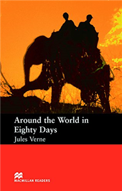 Macmillan Readers Starter Level: Around the World in 80 Days
