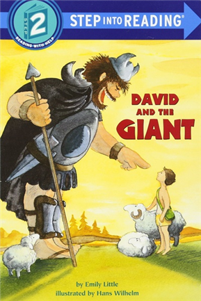 Step into Reading Step 2: David and the Giant