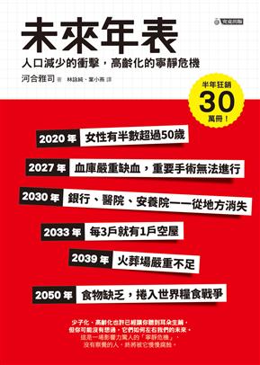 「未來年表」的圖片搜尋結果