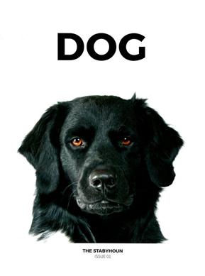 DOG *** 秋季号/2016 第1期