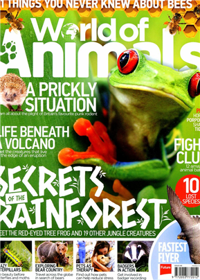 World of Animals 第48期