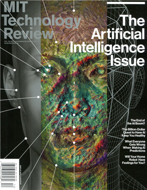 MIT Technology Review 11-12月号/2017