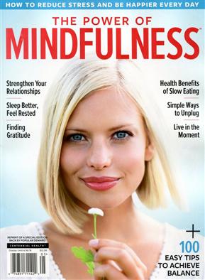 CENTENNIAL HEALTH:THE POWER OF MINDFULNESS