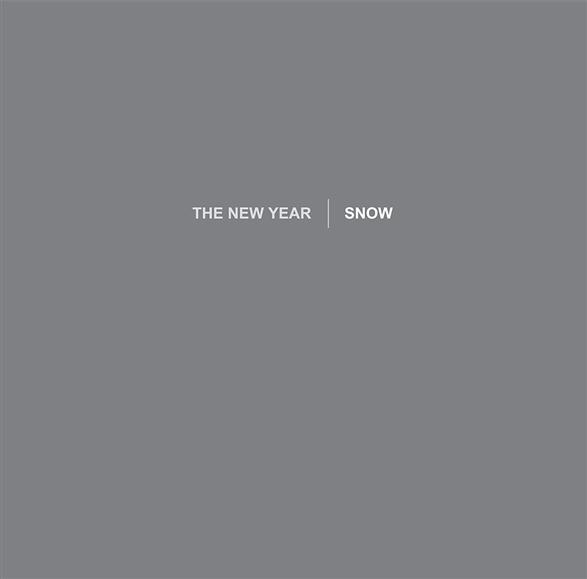 新年樂團 / 雪