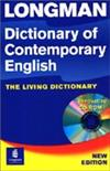 Longman Dictionary of Contemporary English(CD-ROM)