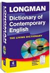 Longman Dictionary of Contemporary English (平)新版
