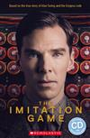 Scholastic ELT Readers Level 3: The Imitation Game with CD