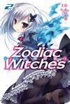 ZODIAC WITCHES 十二星座的魔女(2)